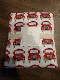 NWT POTTERY BARN Kids Fire Truck Flannel Full Sheet Set Firetruck ... Shop Thomas Firetruck Patchwork 3piece Quilt Set Free Shipping Toddler Boys Sheets Ibovjonathandeckercom Marvelous Rescue Heroes Fire Truck Police Car Toddlercrib Bedding Pc Twin Beds For Boys Big Denvert Tomorrow Decor Mainstays Kids At Work Bed In A Bag Walmartcom Hokku Designs Engine Reviews Wayfair Full Gray Green Soccer Balls Sports 7 Pc Comforter Disney Cars Toddler Clearance Adorable Sheets Appealing Bunk Fniture Size Trains Air Planes Trucks Cstruction Sweet Jojo Collection 3pc Fullqueen Sets Tweens Little Boy