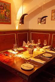 esszimmer berchtesgaden restaurant im nonntal