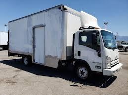 100 Npr Truck 2013 Isuzu NPR HD Box For Sale Salt Lake City UT 01782