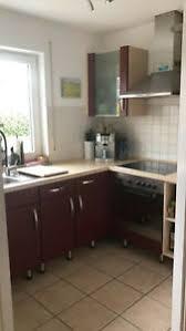 rote küche günstig kaufen ebay