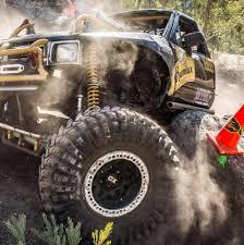 Tuff Truck Challenge Australia