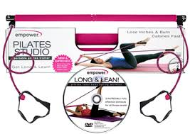Empower Fitness Portable Pilates Studio Odds & Ends
