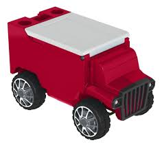 C3 Custom Coolers | Creations 30 Qt. RC Truck Cooler, Premium ... 118 4wd Electric Rc Truck Racing Car 24g Remote Control Rock Rampage Mt V3 15 Scale Gas Monster Remo 116 50kmh Waterproof Brushed Short About Stop Truck Stop Revell Mounty Double E 120 End 1520 12 Am 24g 6ch Alloy Dump Rc Big Best Kyosho Mad Crusher Ve Brushless Powered Blue 1 How To Make Tire Chains For Cars Tested Trucks Bulldozer Charging Rtr