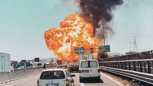 Three Dead In Bologna Highway Gas Tanker Explosion - KRDO Anthem Insulation Truck Fire Tanker Truck Driver Dies After Explosion Causes 3alarm Fire Near Many Feared Dead In Lagos Petrol Tanker Nigeria The Three Injured Gnville Daily Gazette Incredible Moment Gas Accident Turns Highway Into A Raging Gas Explodes On Freeway No Injuries Wtop Invesgation Continues Speedway Spill That Caused Italian 2 Scores Hurt Pueblo Massive Oil Downs Power Lines Long Island 3 Killed Dozens Bologna Cnn Video Explosion At Station In Ghanas Capital Kills Dozens Huffpost