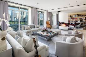 100 Penthouse Duplex Sting Lists Manhattan For 56 Million WSJ