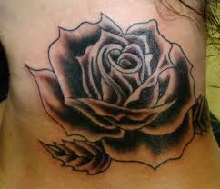 Gallery FPic Black Rose Neck 2013