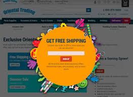 Oriental Trading.com Coupons - Laptop 13.3