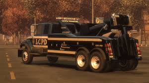 100 Gta 4 Trucks International JERRDAN Wrecker LCPD WIP GTA IV Galleries