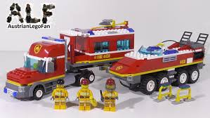 Lego City 4430 Fire Transporter / Mobile Feuerwehrzentrale – Lego ... Airport Fire Station Remake Legocom City Lego Truck Itructions 60061 60107 Ladder At Hobby Warehouse 2500 Hamleys For Toys And Games Brickset Set Guide Database Lego 7208 Speed Build Youtube Pickup Caravan 60182 Toy Mighty Ape Nz Brigade Kids City Fire Station 60004 7239 In Llangennech Cmarthenshire Gumtree Ideas Product Specialist Unimog Boat 60005