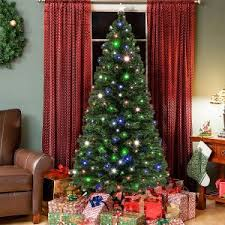9 Slim Christmas Tree Prelit by Electrical Remarkable Prelit Led Christmas Trees For Your