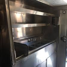 100 Food Trucks For Sale California 2005 Workhorse Pizza Truck In