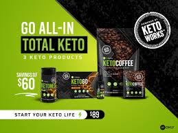 It Works On Twitter Build Upon The Success Of Our KetoWorks Product Line With NEW Addition Total Keto Were Here To Keep You Equipped