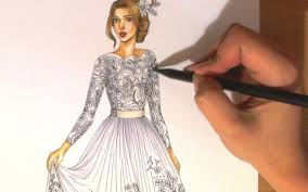 Learn How To Draw Fashion