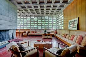 100 Frank Lloyd Wright Houses Interiors Rare House For Sale For First Time In New