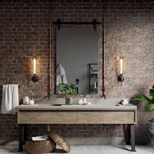 Small Bathroom MY CHICAGO HOUSE