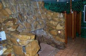 the urinals of madonna inn