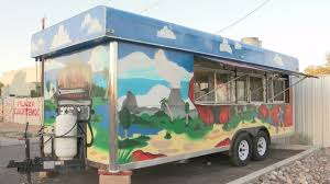 Owners Of Caveman Burgers Food Truck Prepare To Open Restaurant