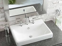 drop in bathroom sink sizes bathroom drop in bathroom sinks 26 surprising rectangle bathroom