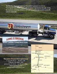 100 Black Hills Trucking Williston Nd Annual Conference PortstoPlains Alliance