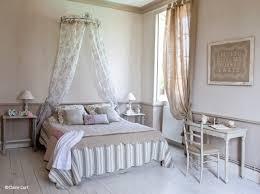 ciel de lit chambre adulte chambre romantique décoration ciel de lit chambre
