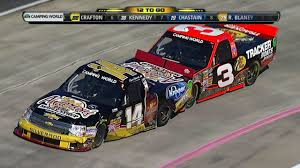Sledgehammer Thrown At Kevin Harvick After Wreck - NASCAR Trucks ... Bobby Labonte 2005 Chevy Silverado Truck Martinsville Win Raced Trucks Gallery Now Up Bryan Silas Falls Out Of 2014 Nascar Camping Kyle Busch Wins Martinsvilles Race Racingjunk News First 51 Laps Of Spring 2016 Youtube Nemechek Snow Delayed Series In Results March 26 2018 Racing Johnny Sauter Holds Off Chase Elliott To Advance Championship Google Alpha Energy Solutions 250 Latest Joey Logano Cooper Standard Ford Won The Exciting Bump Pass