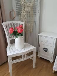 shabby chic stuhl neu kaufen auf ricardo