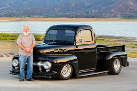 1946 Ford Truck Hot Rod 1956 Ford Truck Classic Rat Rod Hot 1936 Ford Pickup A New Life For An Old Photo Gallery 1964 Econoline Is Oldschool Hot Rod Fordtruckscom 1928 Trucks Roadster Pictures Cars 1932 Truck Street Deuce Steel Vintage 32 Rat 1949 F1 2016 Kavalcade Of Kool Youtube 1955 F100 Los Angeles Car Dealer Locates Owned By Ed Roth News Tagged Killfab Clothing Co Posies Rods And Customs Super Slide Springs Parts