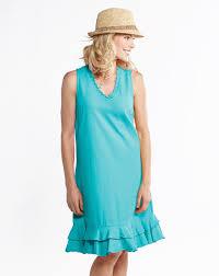 casual womens dresses cotton dress summer dresses fresh produce