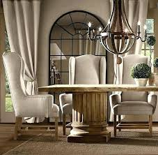 Restoration Hardware Dining Room Chairs Chair Fabulous Amusing Small