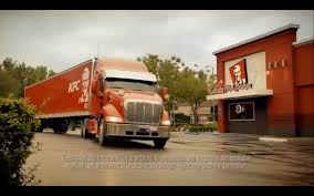 MultiCultClassics: 9790: Keep On Trucking, KFC. Tyson Foods Inc Springdale Ar Rays Truck Photos 1st Day Trucking With Schneider And I Put My Trailer In A Ditch Truckers Pay Surges As Shipping Increases Driver Shortage Could Have Consequences For Beer Industry 18year Olds Driving 18wheelers Across State Lines Countable Boston Commercial Accident Attorneys Your First Look At Paccars Zero Emissions Cargo Transport T680 Wreaths America Blog Jb Hunt Dcs Hauling Live Chickens 356483 Photo On Journalist Tysons Chickenization Of Meat Turns Farmers Lack Truckers Is Making Prices Rise The Bottom Line