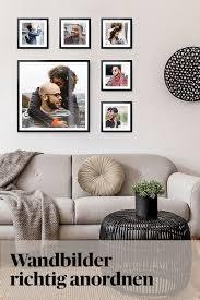 bilder im wohnzimmer als wandgestaltung fotogeschenke