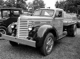 100 Diamond Truck 1945 T Fuel Taken At The ATCA Antique Flickr