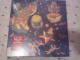 Smashing Pumpkins Singles Collection by Junk Food For Thought Review The Smashing Pumpkins Mellon