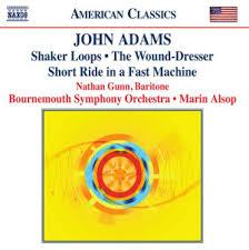 john adams marin alsop shaker loops the wound dresser short