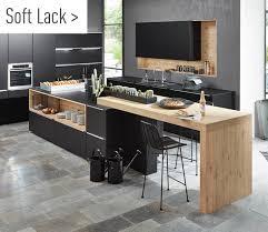 nolte küchen bei möbel berning in lingen rheine