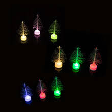 1pcs High Quality Lamp Light Night Home Decorations LED Desk Decor Small Christmas Tree Colorful Gift