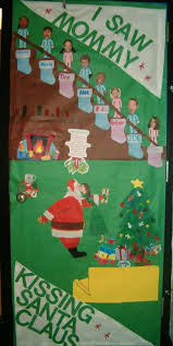 Christmas Door Decorating Contest Ideas by The Notre Dame Talent Show Christmas Door Decorating Room