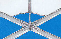 clean room ceiling systems grids tiles panels portafab