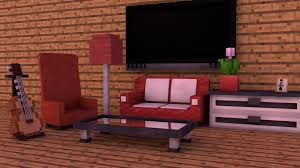 Minecraft Mods MrCrayfishs Furniture Mod