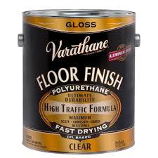 bona 1 gal gloss floor finish om floorpoly st750018060 the home