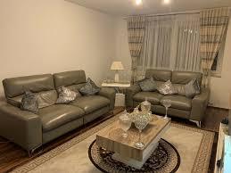 wohnzimmer komplett möbel acryl barock gold medusa ita