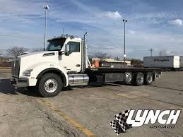 New 2019 Kenworth T880 T880 N/A In Waterford #4411C | Lynch Truck Center