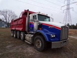 KENWORTH T800 Trucks For Sale - CommercialTruckTrader.com
