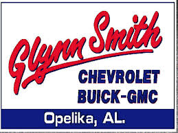 Glynn Smith Chevrolet Buick Gmc Car and Truck Dealer in