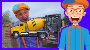 Learn Diggers For Children With Blippi | Videos For Toddlers Hot Wheels Monster Jam Grave Digger Vehicle Shop Dennis Anderson Recovering After Scary Crash In The The Yellow Excavator Diggers Cartoon For Children Cstruction My First Trucks And Lets Get Driving Board Book Crazy Truck Childrens Car Wash Game Kids Story Behind Everybodys Heard Of Video Toy Truck Videos Axials Smt10 Rc Newb Derricks Commercial Equipment Working Videos 4x4 D115 Derrick Elliott