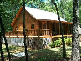 cabin in georgia mountains – ccnp