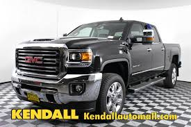 100 For Sale Truck New 2019 GMC Sierra 2500HD SLT 4WD Crew Cab For D490055