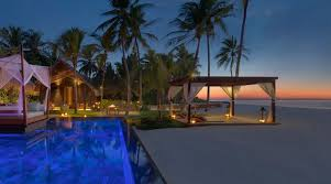 100 One And Only Reethi Rah Grand Sunset Residence Luxury Villa