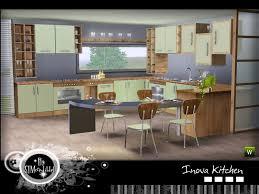 SIMcredibles Inova Kitchen