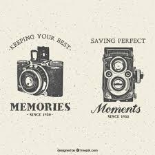 Camera Logo Vectors Photos And PSD Files